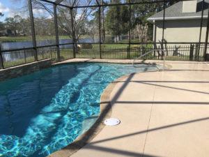 New Pool Contractor
