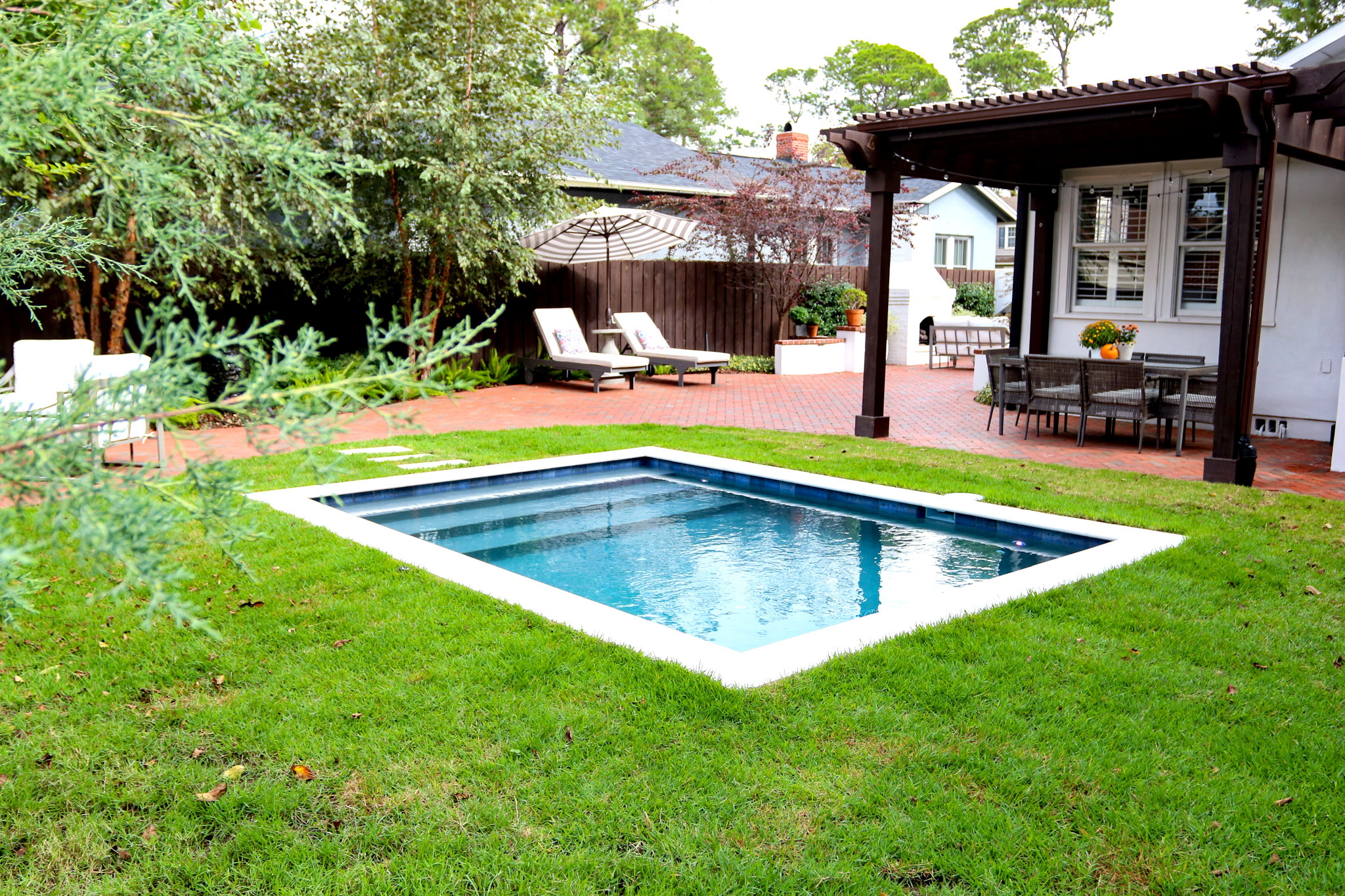 affordable inground pool cost jacksonville