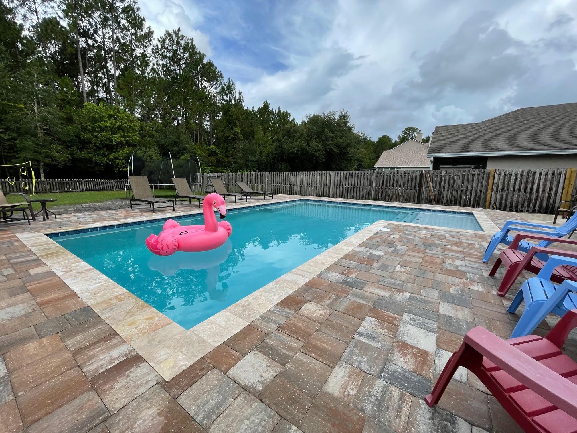 swimming pool affordable inground pool pool